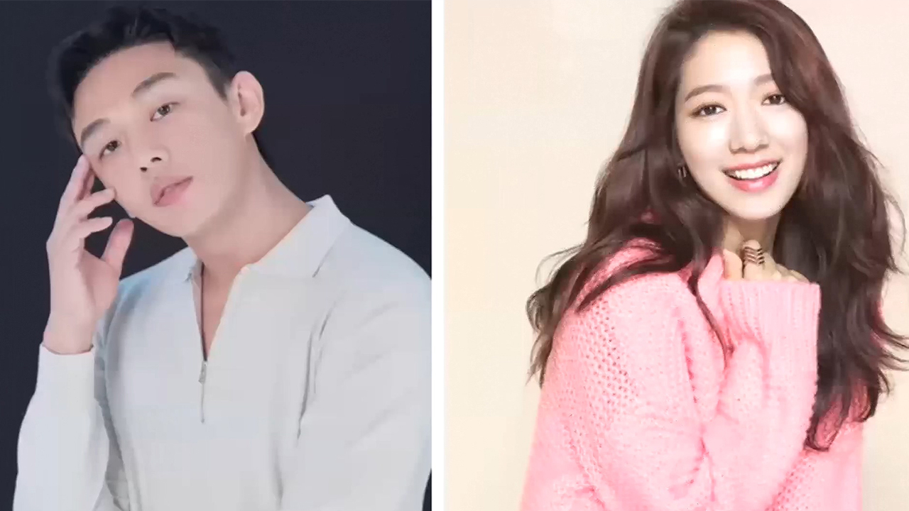 YOO AH-IN (유아인) AND PARK SHIN-HYE (박신혜) TEAM UP FOR A NEW FILM