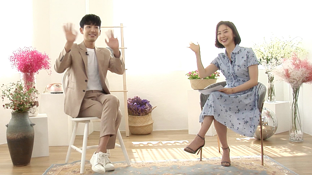 actor Song Ji-ho (송지호) Interview