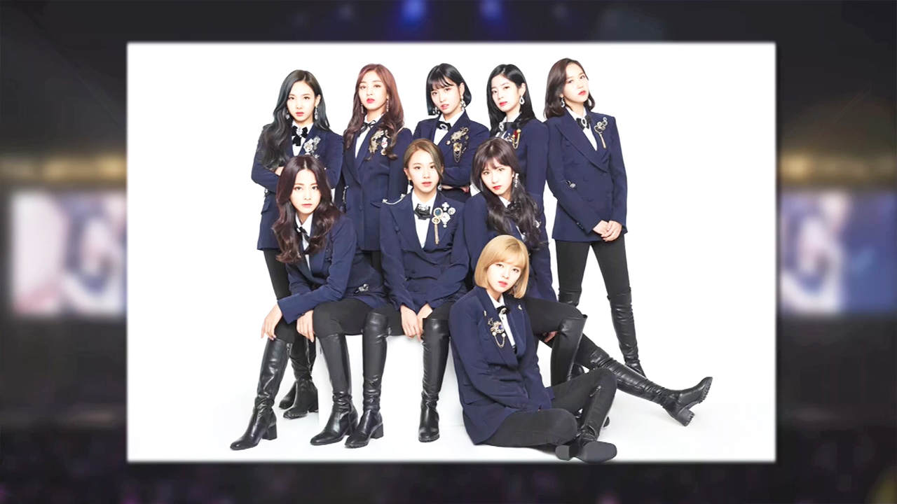 TWICE (트와이스) TO HOLD AN ARENA TOUR IN JAPAN