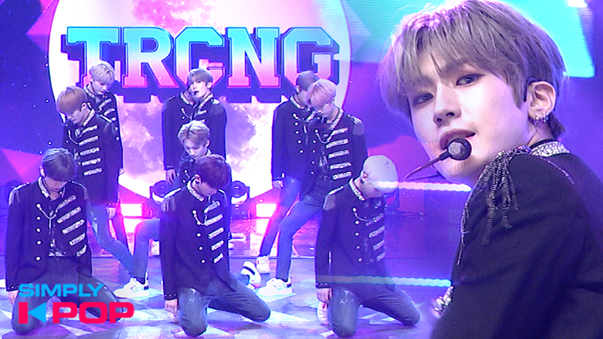 [Simply K-Pop] TRCNG MISSING