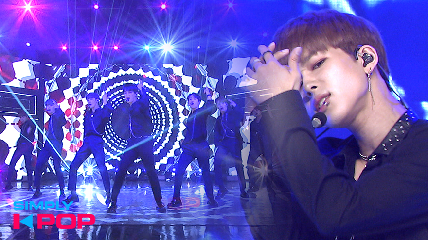 [Simply K-Pop] TARGET(타겟) BABY COME BACK HOME