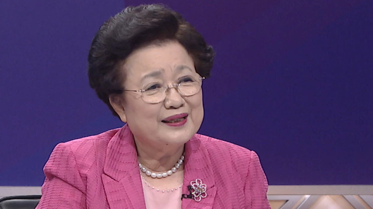 Ep.293 Lee Bae-yong, Chairperson of Seowon Foundation