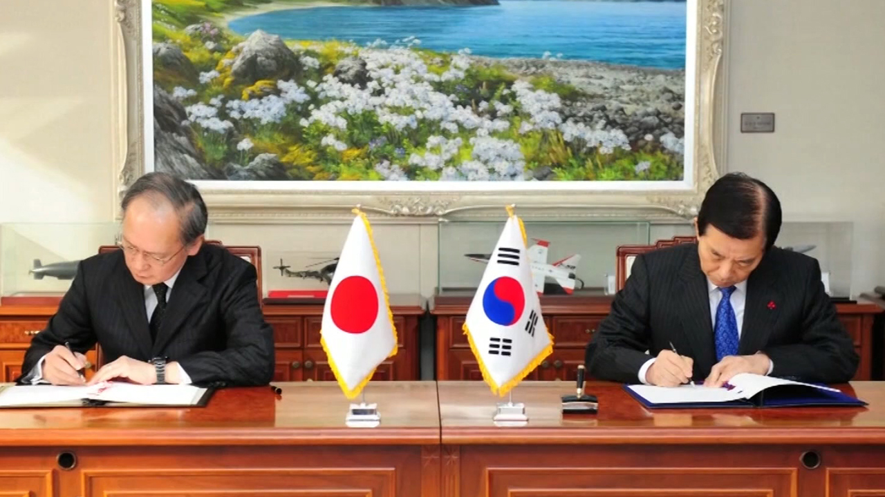 18-2 What is GSOMIA amid Korea-Japan trade disputes?