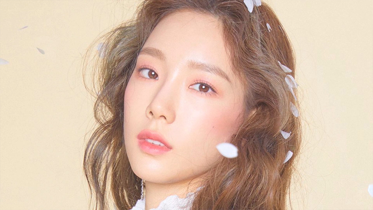 TAE-YEON (태연) BECOMES A MEMBER OF THE HONORS CLUB