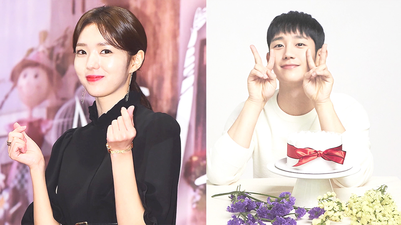 CHAE SOO-BIN (채수빈) & JUNG HAE-IN (정해인) TO PARTNER UP IN A NEW TV DRAMA