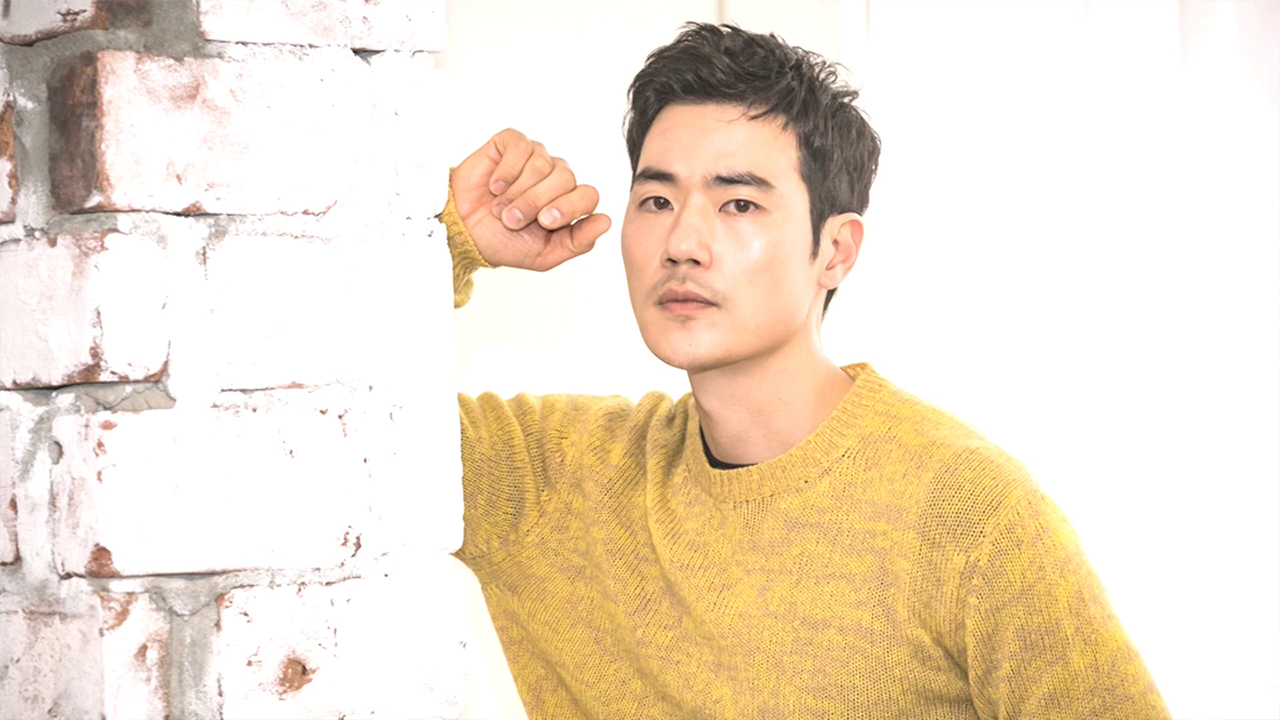 KIM KANG-WOO (김강우) CAST IN A NEW TV DRAMA