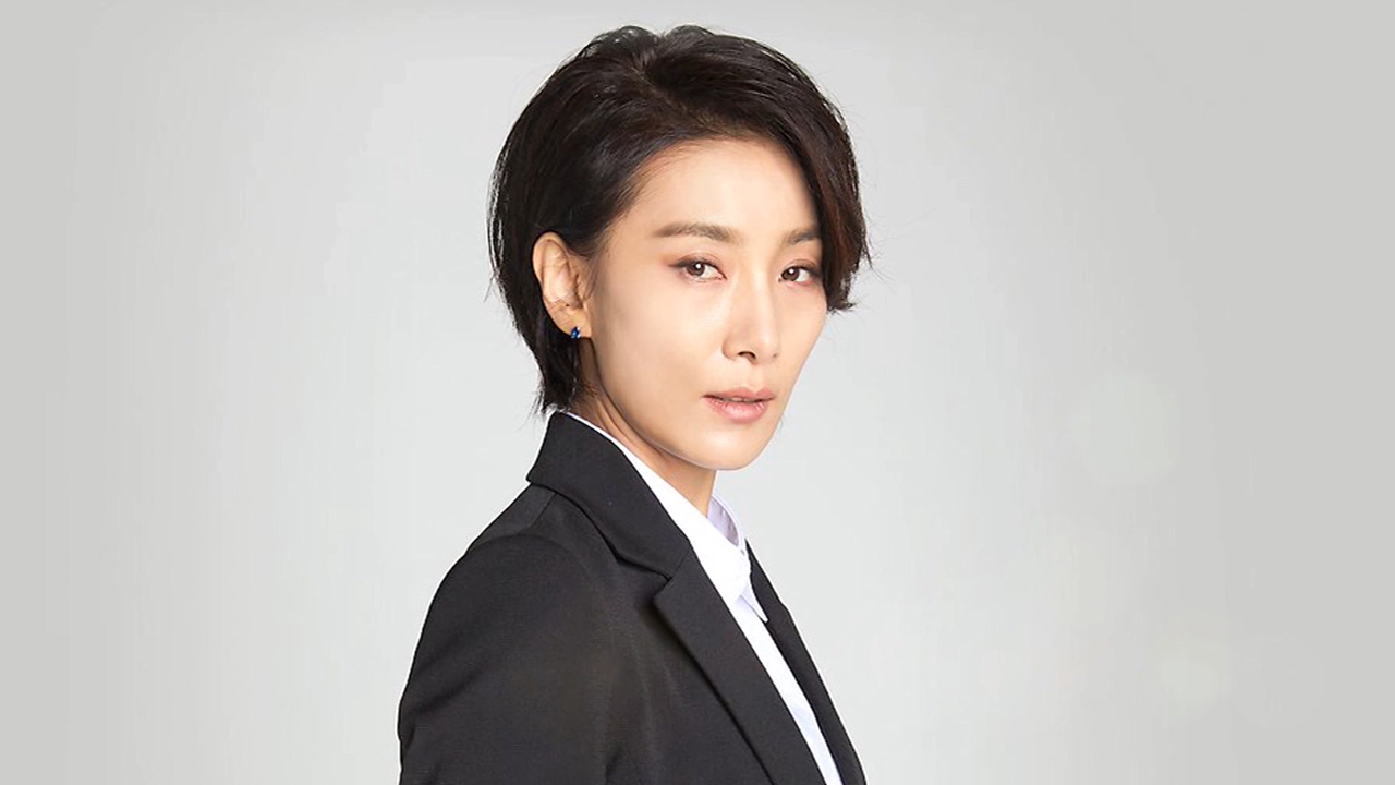 KIM SEO-HYUNG (김서형) TO RETURN TO THE SMALL SCREEN