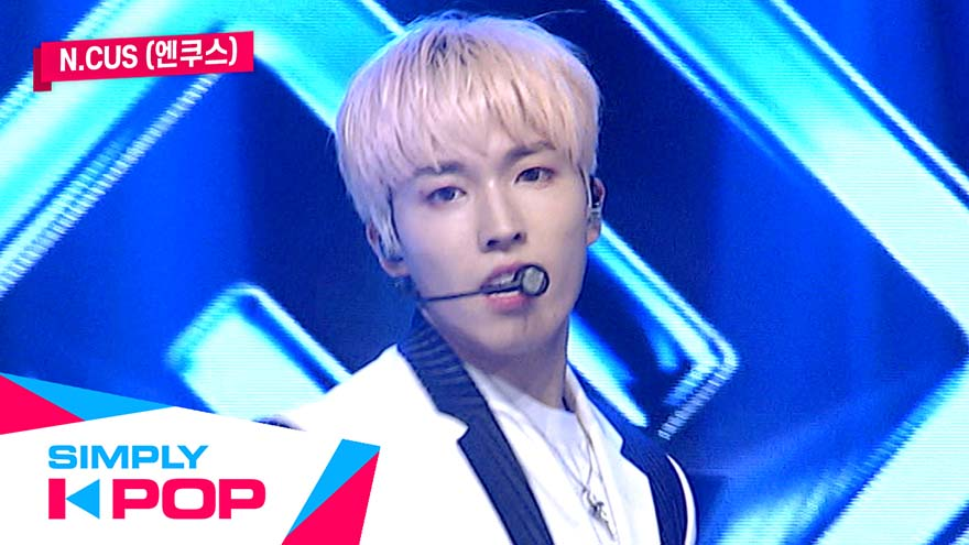 [Simply K-Pop] N.CUS(엔쿠스) SUPER LUV