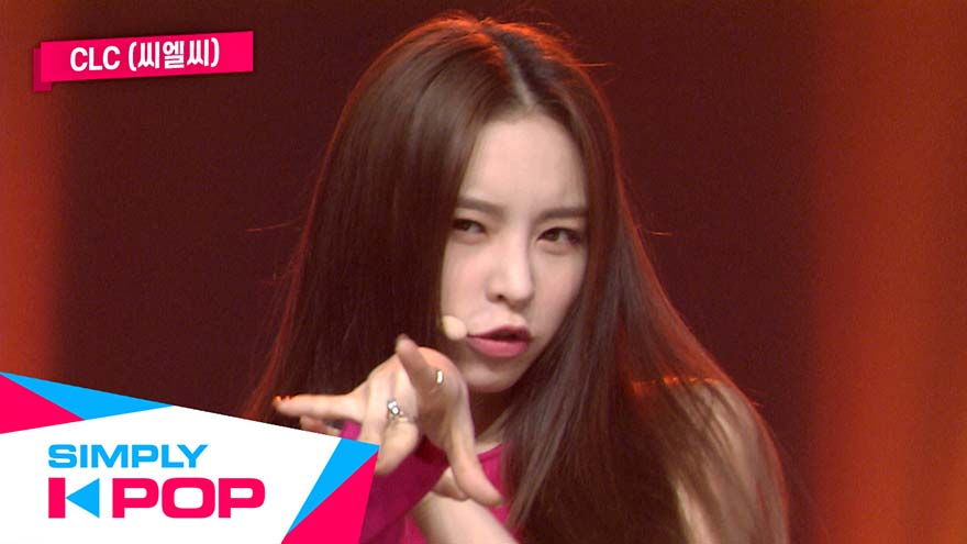[Simply K-Pop] CLC(씨엘씨) _ Devil