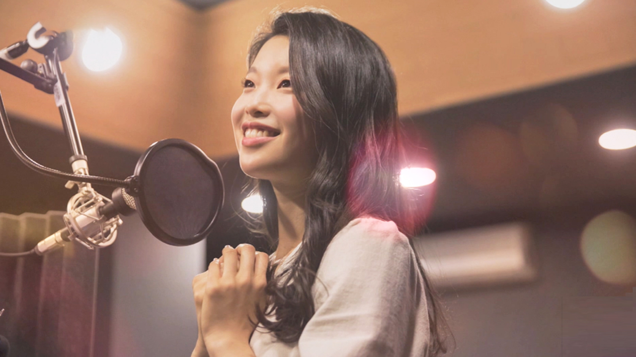 Ep.300 First Korean Actress to Debut on London's West End, Kim Soo-ha