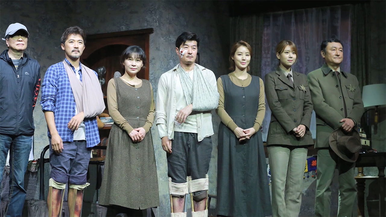 ★ Weekly K-Culture ★ announcers who have expanded into theater as stage actre...