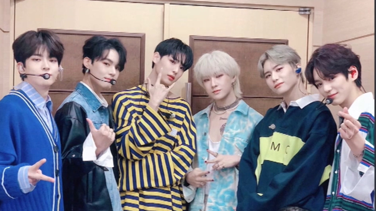 VICTON (빅톤)'S FAN MEET IS A HUGE SUCCESS!