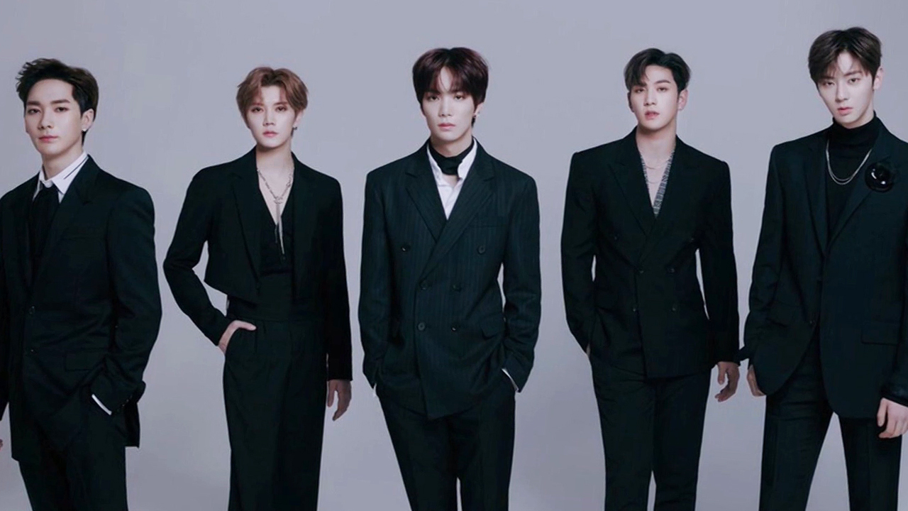 NU'EST (뉴이스트) CONFIRMED TO HOLD A FAN MEET IN NOVEMBER