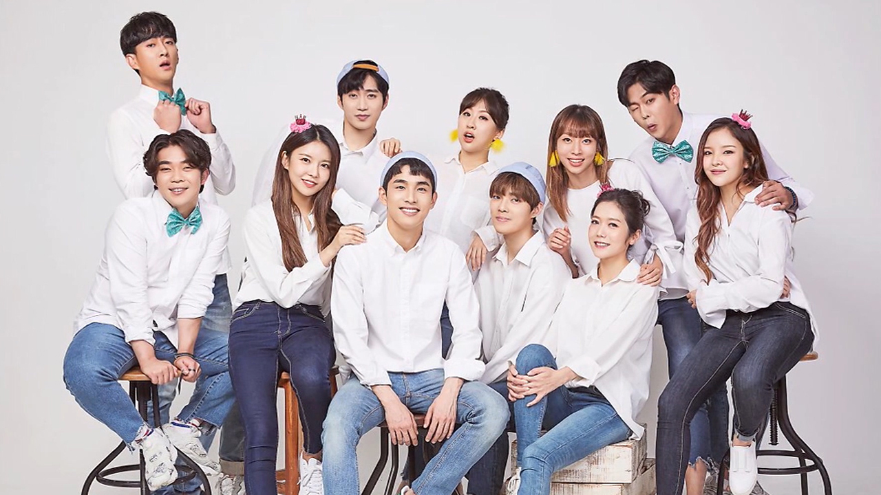 Play 'Why did you come to my house? (우리집에 왜 왔니)' New PLAY & MUSICAL