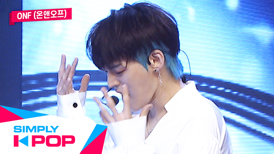 [Simply K-Pop] ONF(온앤오프) Why
