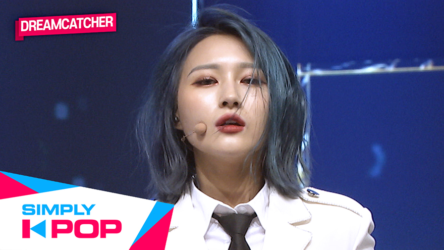 [Simply K-Pop] DREAMCATCHER(드림캐쳐) _ Deja Vu(데자부)