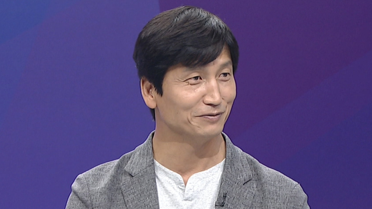 Ep.308 CHUNG Jung-yong, Head Coach of Korea's U-20 National Football Team
