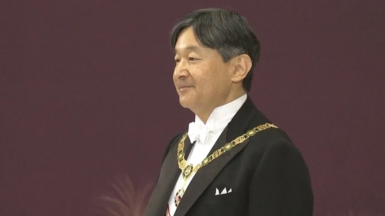 Ep.72 Could emperor Naruhito's enthronement ceremony bring Korea and Japan together?