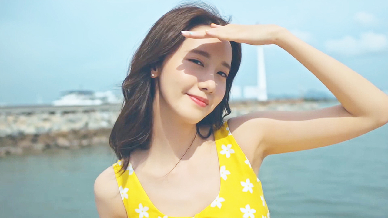 ★ Star Report ★ Yoon-a (윤아)