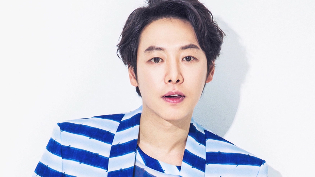 Actor Kim Dong-wook (김동욱) Q&A