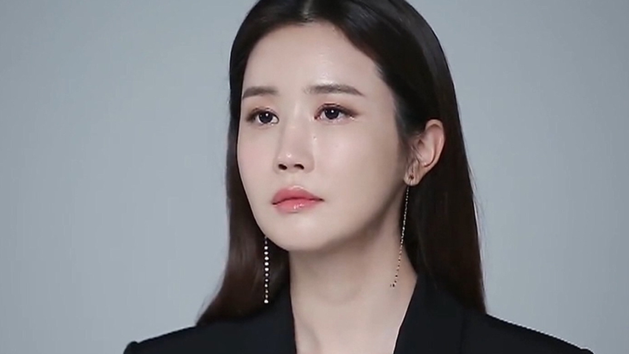 Actress Lee Da-hae (이다해) Q&A