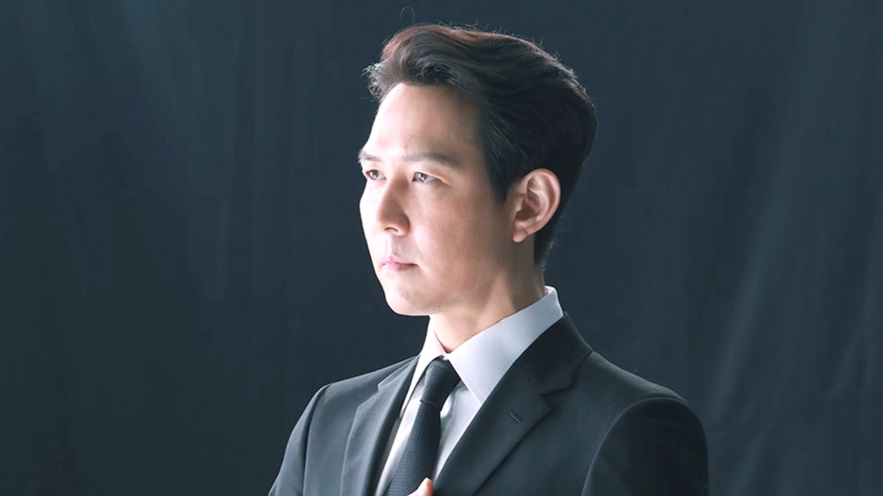 Actor Lee Jung-jae (이정재) Q&A
