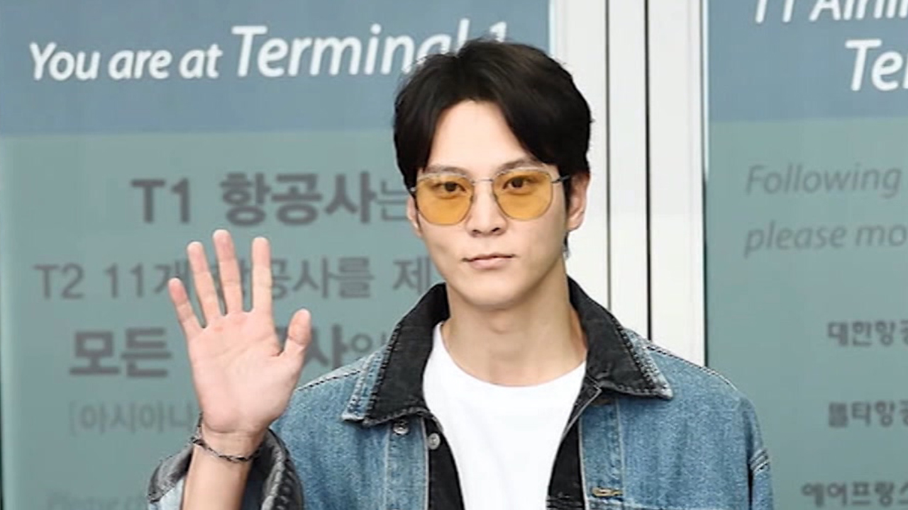 Ep.2267 - [The Sunglasses Trend] / Chun Jung-myoung vs Yang Se-jong / [Weekly K-Culture]