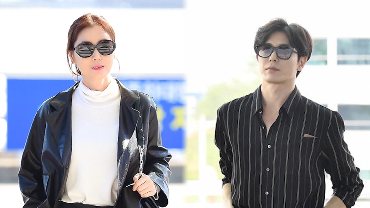 ★ FASHION WEEKLY ★ Celebrities with the Sunglasses Trend (스타들의 선글라스 패션)