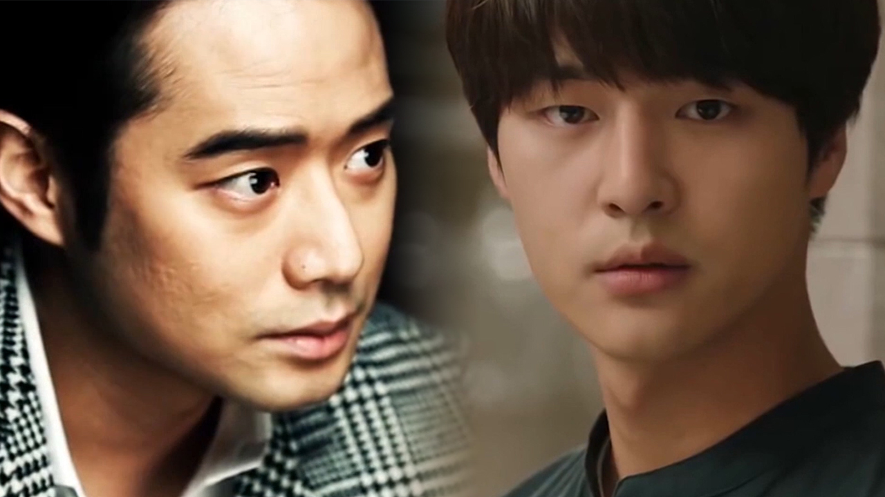 ★ Decalcomanie ★ Chun Jung-myoung (천정명) vs Yang Se-jong (양세종)
