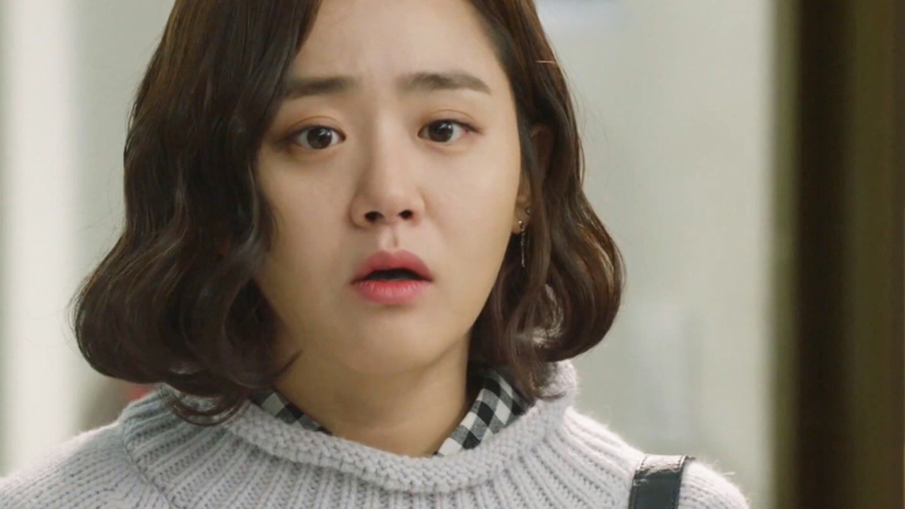 ★ Star Report ★ Moon Geun-young (문근영)
