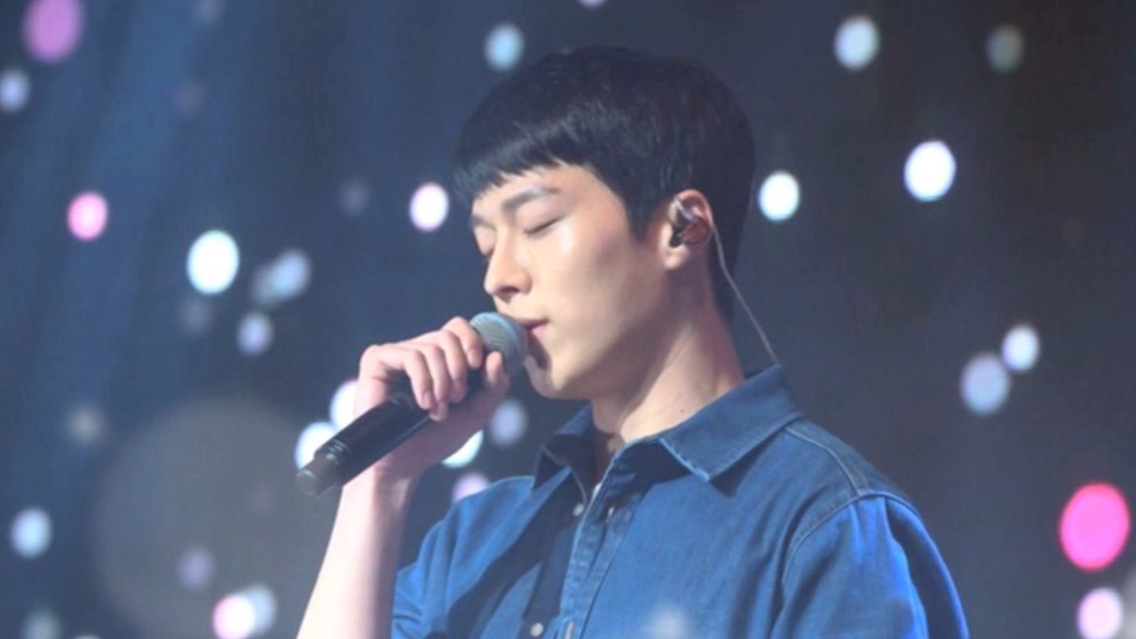 JANG KI-YONG (장기용)'S SUCCESSFUL FAN MEET IN THE PHILIPPINES