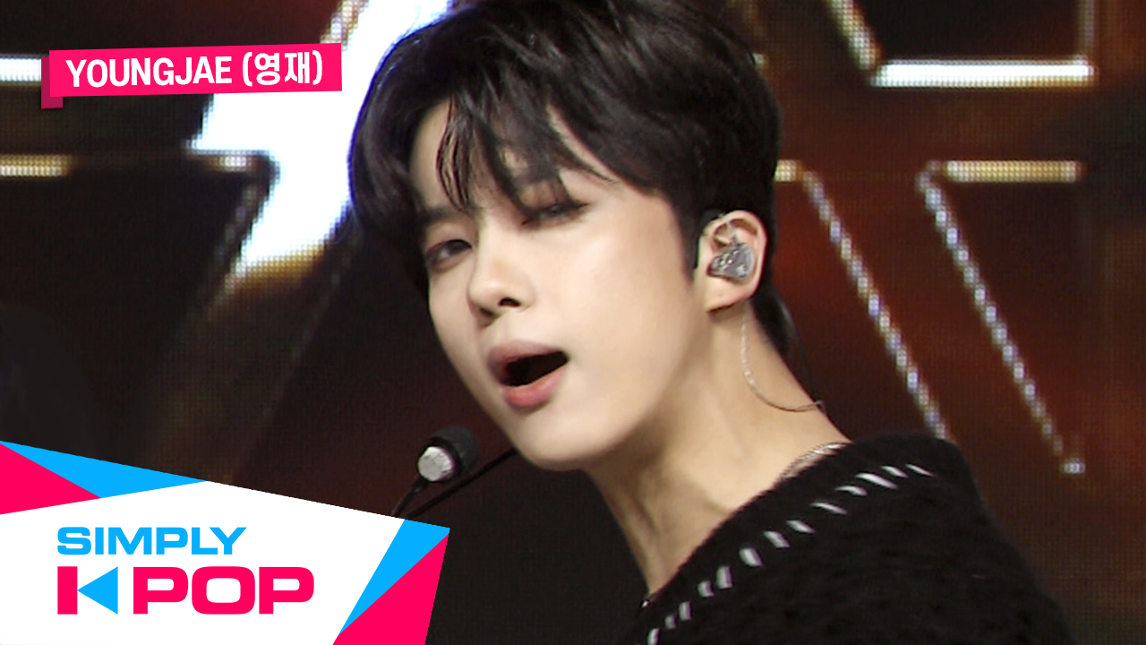[Simply K-Pop] YOUNGJAE(영재) Forever Love