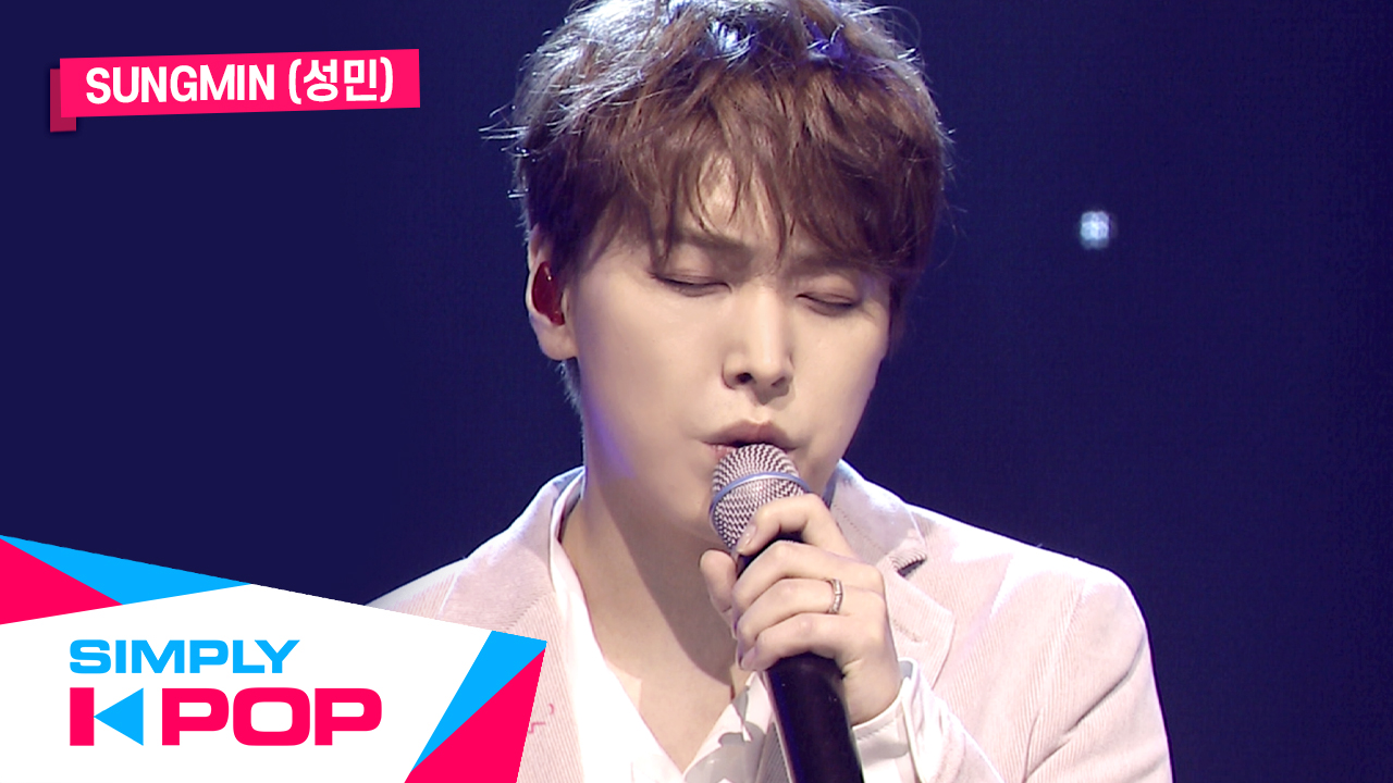 [Simply K-Pop] SUNGMIN(성민) _ Orgel(오르골)