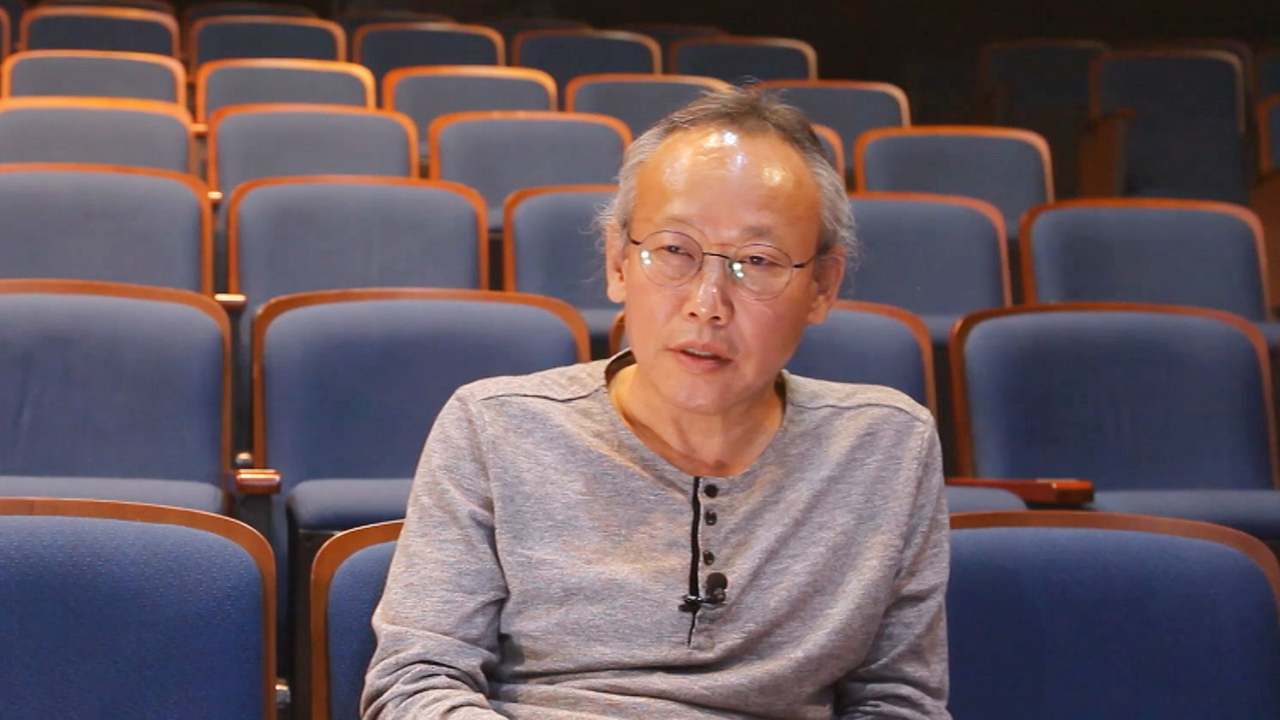 Ep.314 Dance Musical 'SACHOOM' Director CHOI Kwang-il
