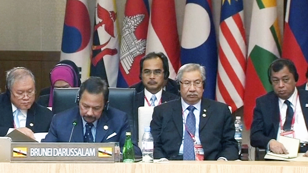 Ep.35 2019 ASEAN-ROK Commemorative Summit: Future of multilateral diplomacy