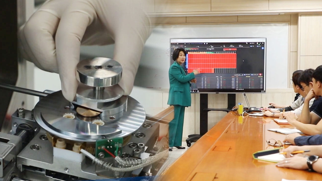 Achieving technological innovation in manufacturing, Dong-A Plating