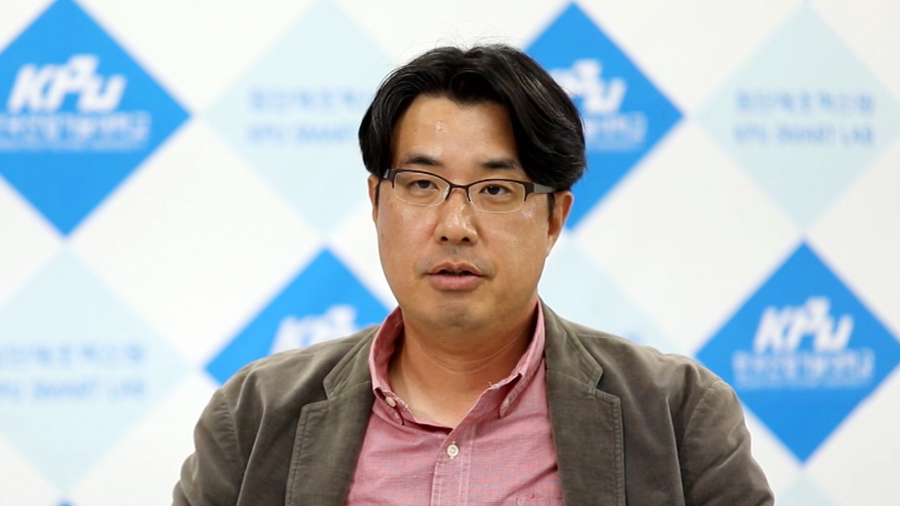 BAE You-suk, Professor, Dept. of Computer Engineering, KOREA POLYTECHNIC UNIV...
