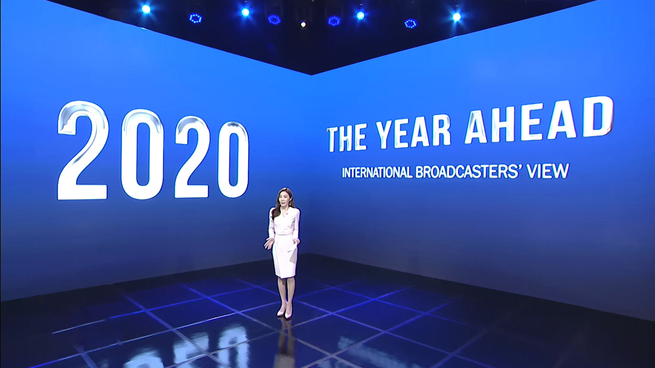 2020, the Year Ahead (Part 1)