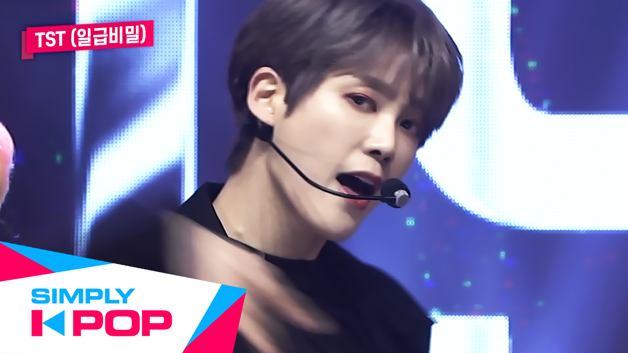 [Simply K-Pop] TST(일급비밀) _ Count down