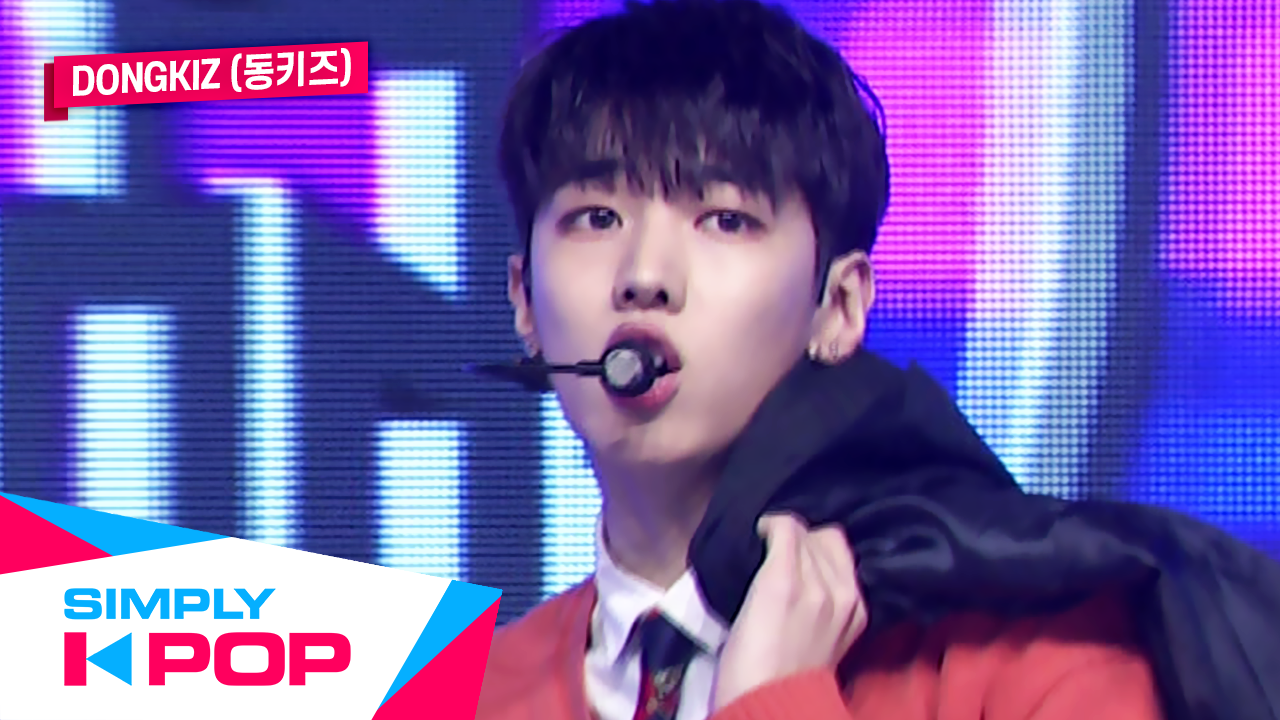 [Simply K-Pop] DONGKIZ(동키즈) _ All I need is you