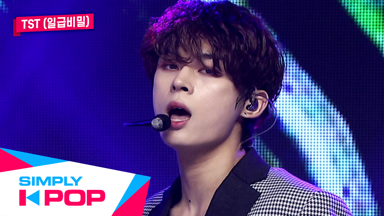 [Simply K-Pop] TST(일급비밀) Count down