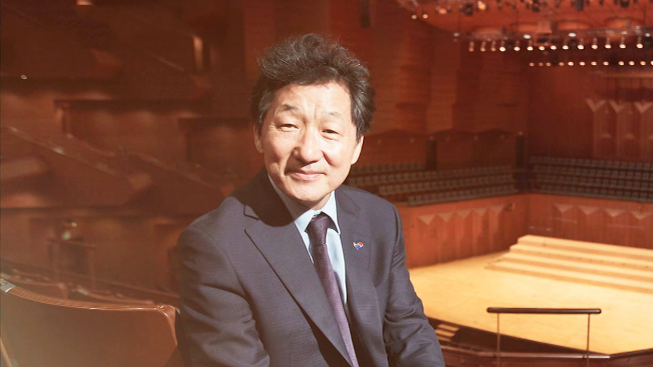 Ep.336 YOO In-taek, President of Seoul Arts Center