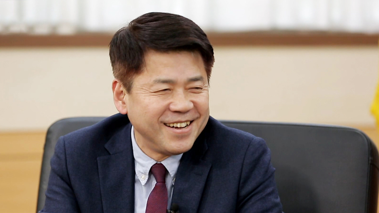 Ep.84 Chancellor of the Korea National Diplomatic Academy, Kim Joon-hyung