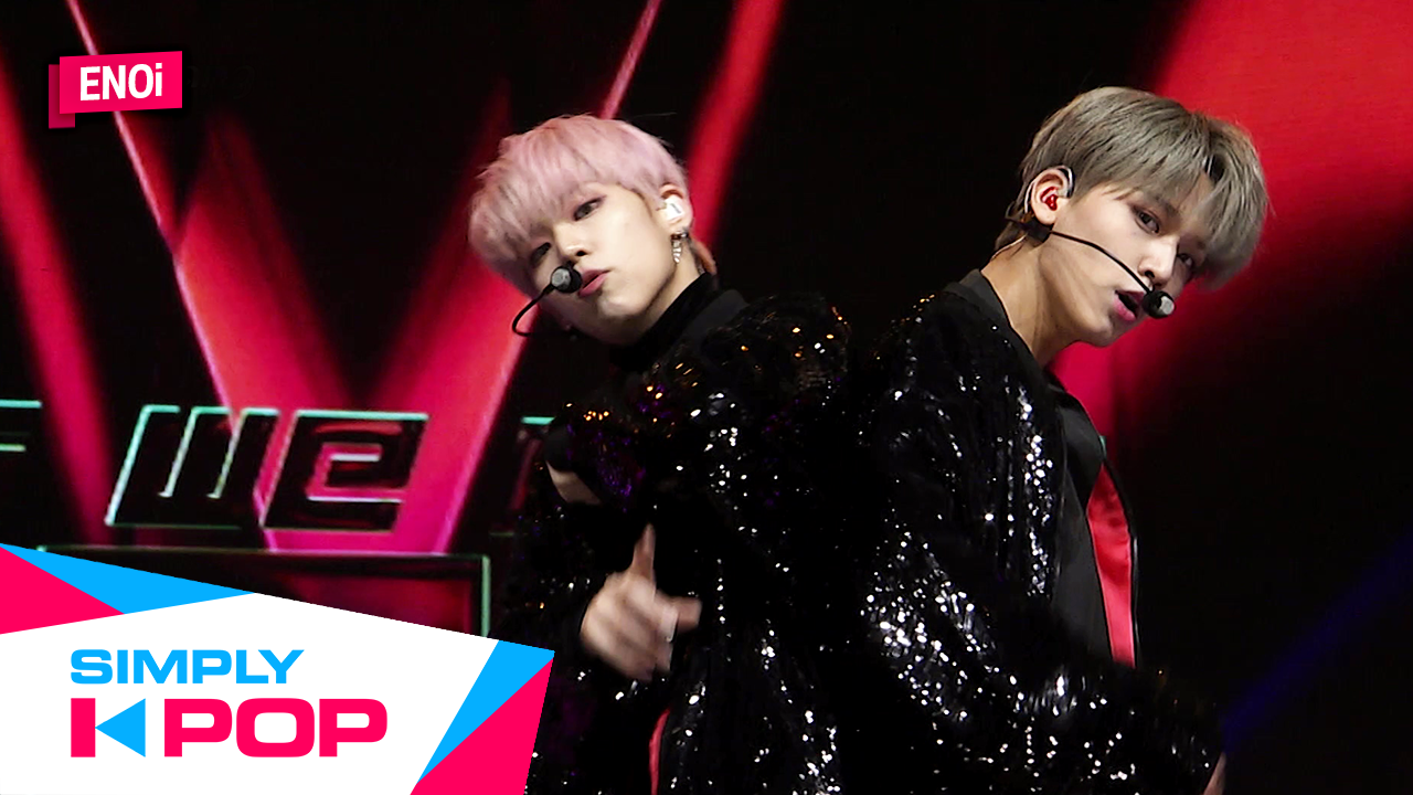 [Simply K-Pop] ENOi – Cheeky(발칙하게)