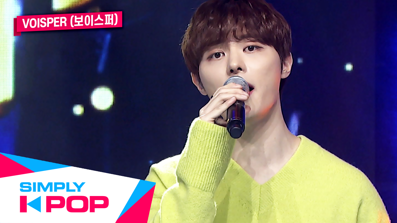 [Simply K-Pop] VOISPER(보이스퍼) - Keep Going