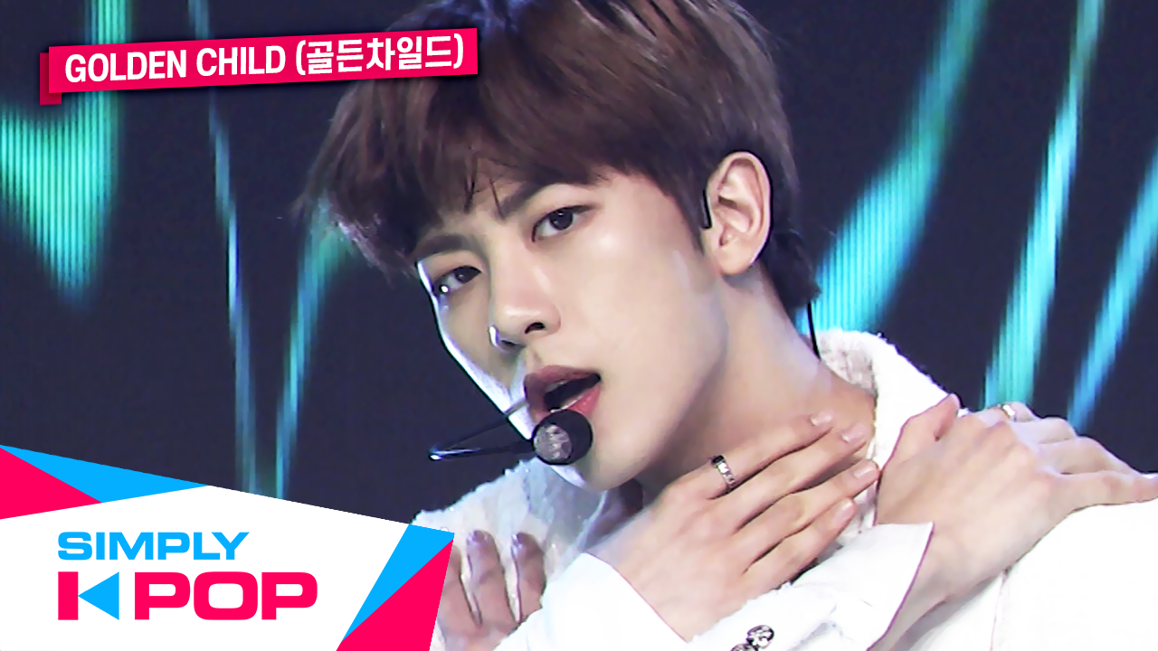 [Simply K-Pop] Golden Child(골든차일드) - Without You