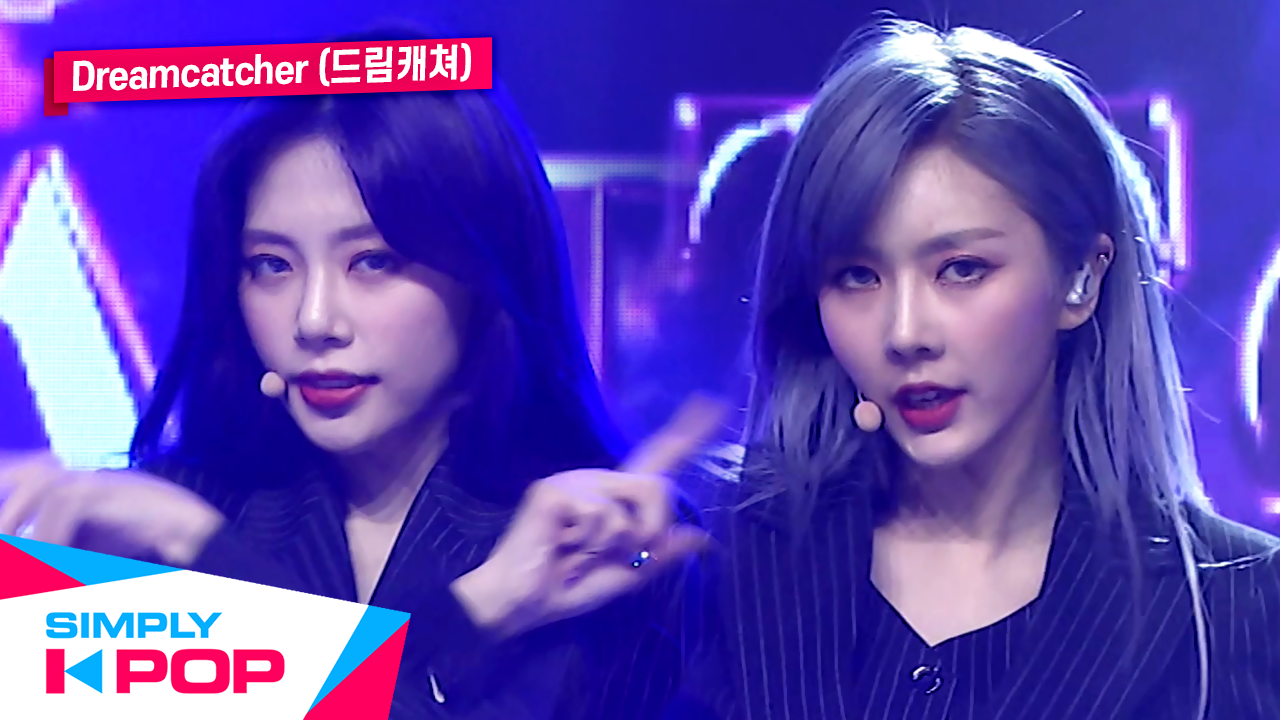 [Simply K-Pop] Dreamcatcher(드림캐쳐) - Scream