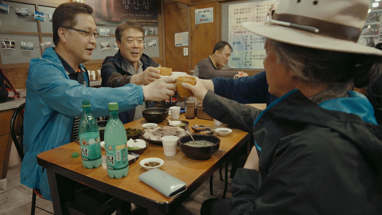 Ep.10 KOREAN WAR | 70TH ANNIVERSARY [Korean Food Shaped by History] - Part 1. Refugee Food Culture