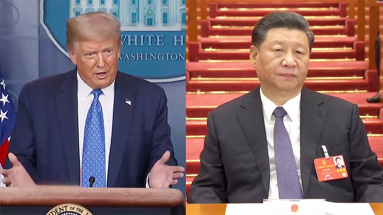 Ep.102 U.S.-China tensions escalate with closures of consulates, what is the fate of the Korean Peninsula?
