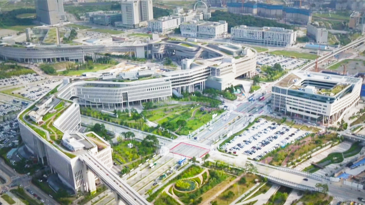 Ep.104 Will relocating administrative capital help S. Korea promote regional balance?